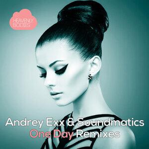 Andrey Exx 歌手頭像