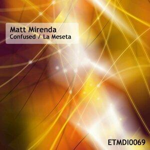 Matt Mirenda 歌手頭像