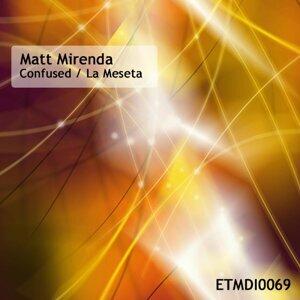 Matt Mirenda