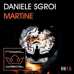 Daniele Sgroi 歌手頭像