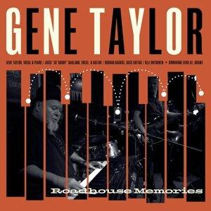 Gene Taylor 歌手頭像