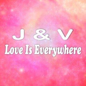 J & V 歌手頭像