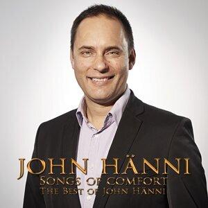 John Hänni 歌手頭像