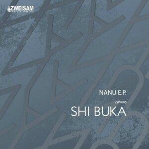 Shi Buka 歌手頭像