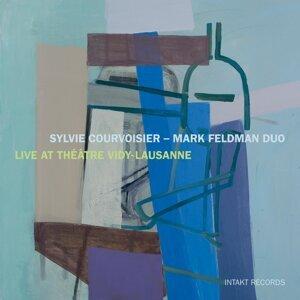 Sylvie Courvoiser & Mark Feldman 歌手頭像