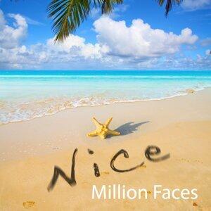 Million Faces 歌手頭像