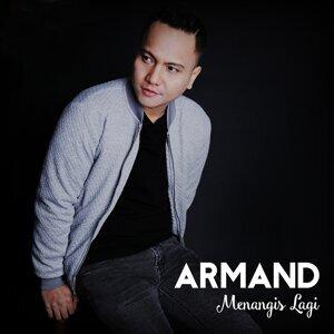 Armand 歌手頭像