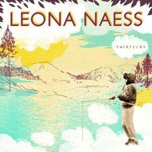 Leona Naess (李歐娜絲)