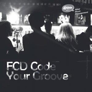 FCD Code 歌手頭像