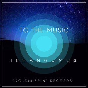 Ilhan Gumus 歌手頭像