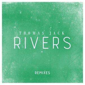 Thomas Jack 歌手頭像