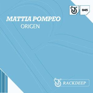 Mattia Pompeo 歌手頭像