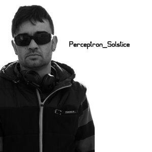 Perceptron 歌手頭像