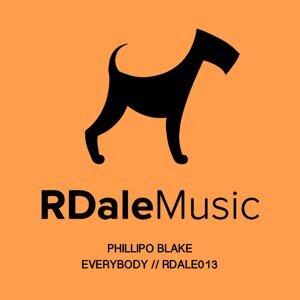 Phillipo Blake 歌手頭像