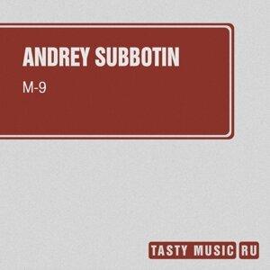 Andrey Subbotin