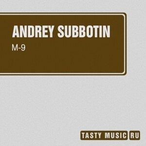 Andrey Subbotin 歌手頭像