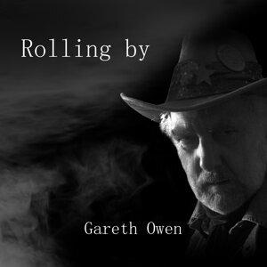 Gareth Owen Artist photo