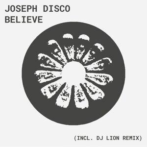 Joseph Disco 歌手頭像