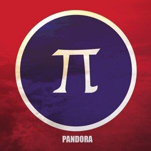 Pandora 歌手頭像
