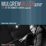 Mulgrew Miller 歌手頭像