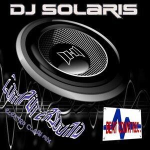 DJ Solaris 歌手頭像
