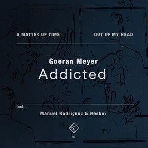 Goeran Meyer 歌手頭像