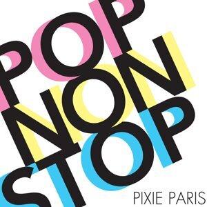 Pixie Paris 歌手頭像