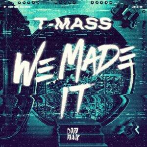 T-Mass 歌手頭像