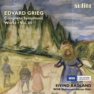 WDR Sinfonieorchester Köln & Eivind Aadland 歌手頭像