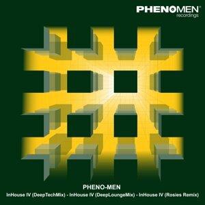 Pheno-men 歌手頭像