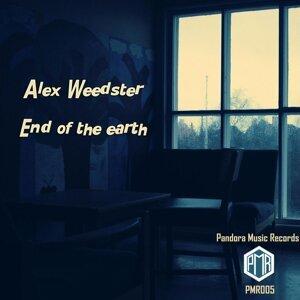 Alex Weedster