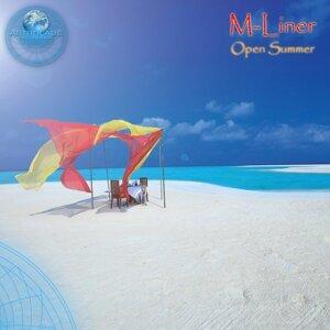 M-Liner 歌手頭像