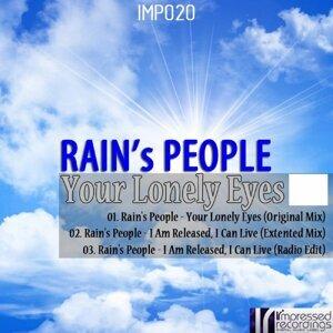 Rain's People 歌手頭像