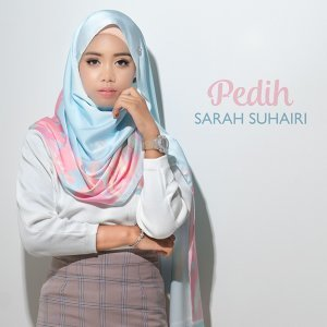Sarah Suhairi Artist photo