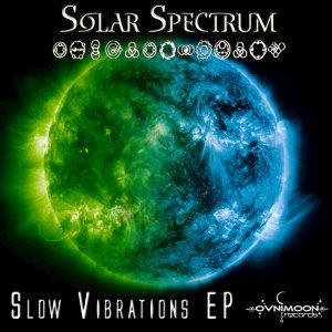 Solar Spectrum 歌手頭像