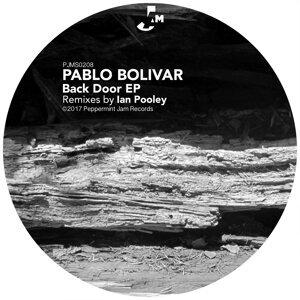 Pablo Bolivar