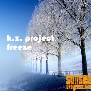 K.Z. Project 歌手頭像