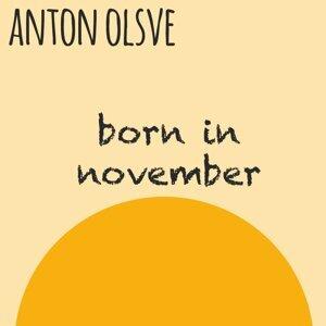 Anton Olsve 歌手頭像