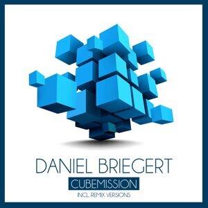 Daniel Briegert (丹尼爾.布萊格) 歌手頭像