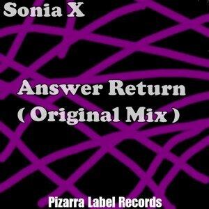 Sonia X 歌手頭像