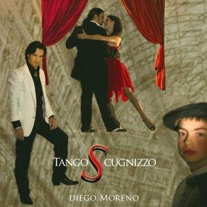 Diego Moreno 歌手頭像