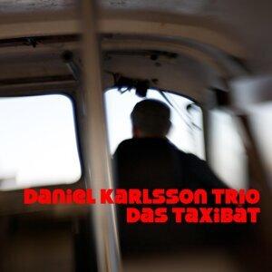 Daniel Karlsson Trio 歌手頭像