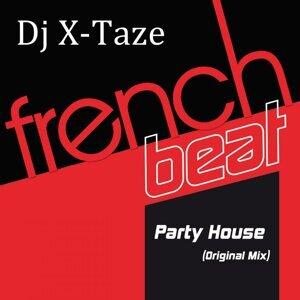 DJ X-Taze 歌手頭像