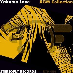 Yakumo love 歌手頭像
