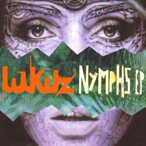 Lukuz 歌手頭像