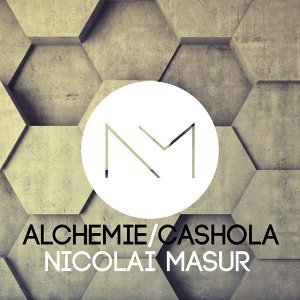 Nicolai Masur 歌手頭像