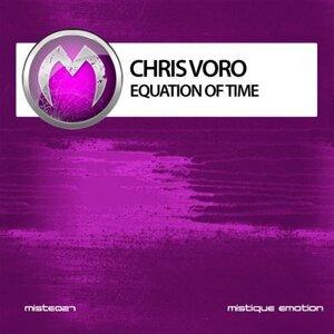 Chris Voro 歌手頭像