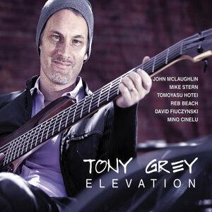 Tony Grey 歌手頭像