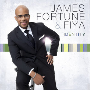 James Fortune & FIYA 歌手頭像