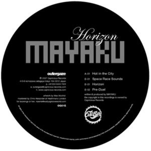 Mayaku 歌手頭像